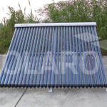 SOLARO - panouri solare